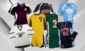 Sports wears